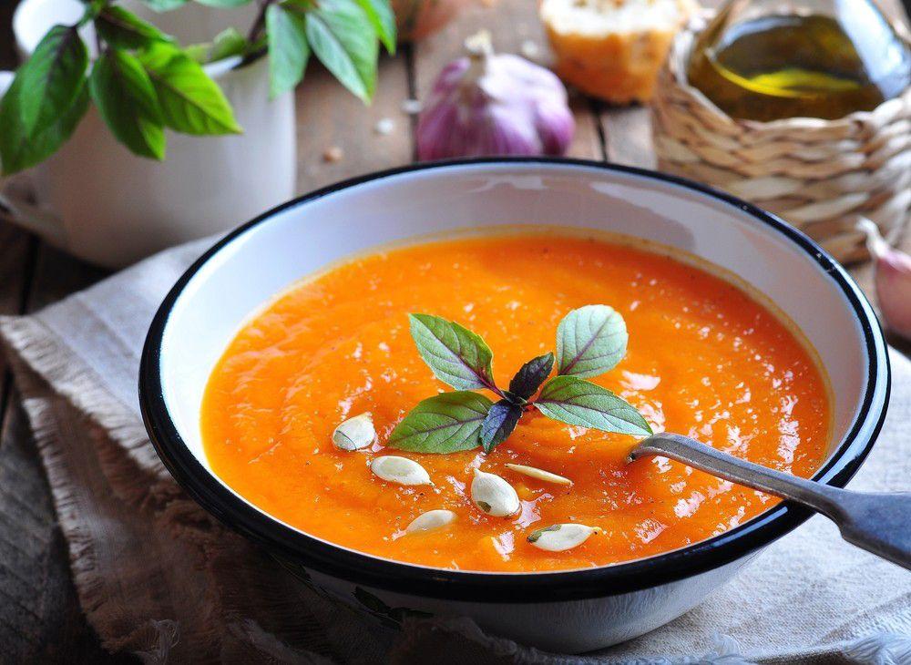 Tips to Keep Soup a Healthy Option