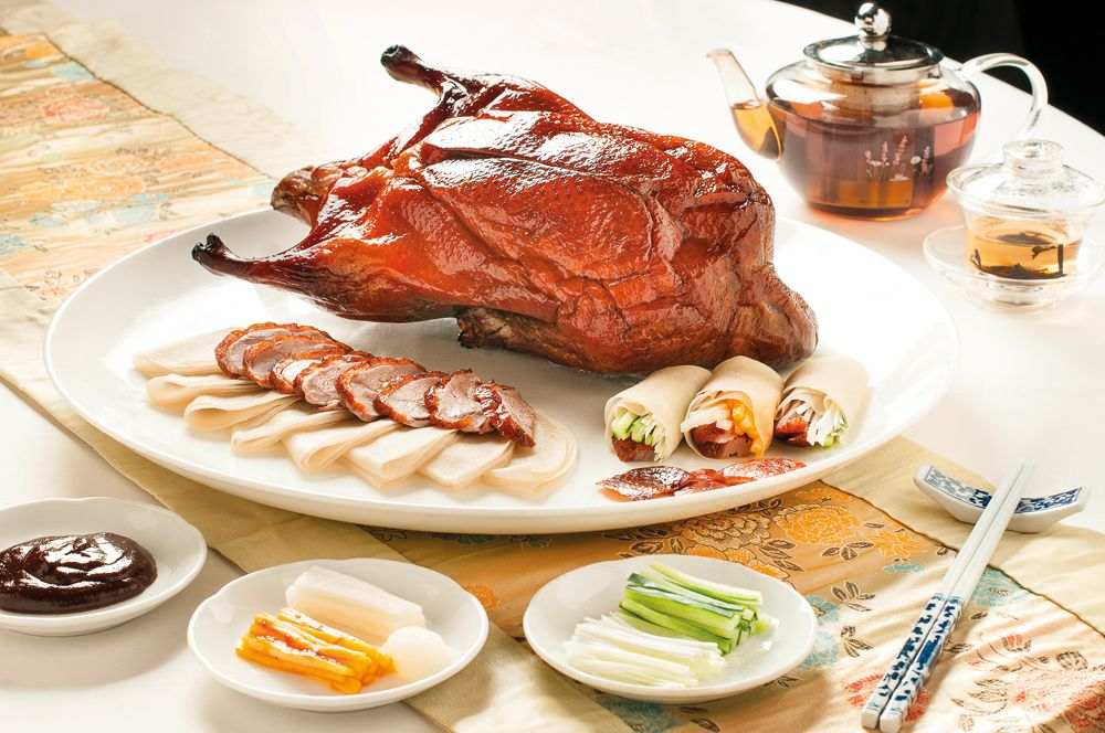 5 Of The Best Peking Duck Restaurants in Singapore