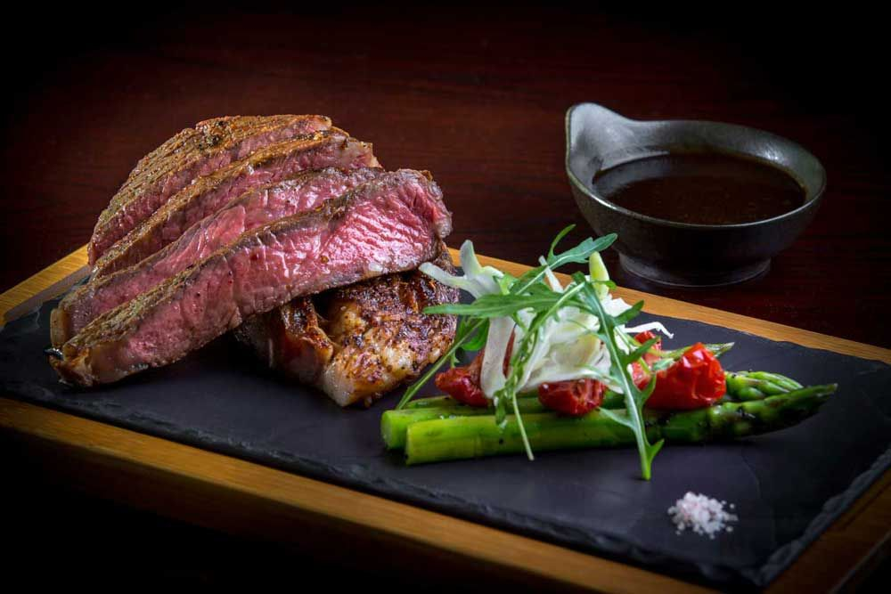 5 Of The Best Steakhouses In Singapore