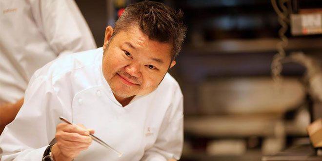 5 Singaporean chefs who make us proud