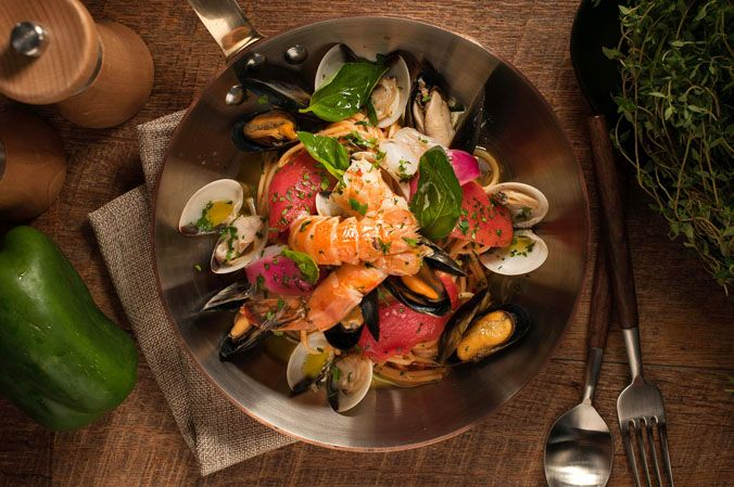 Southern Italian cuisine in the heart of Singapore | Singapore Tatler