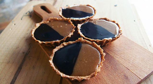 Top 5 Salted Caramel Desserts