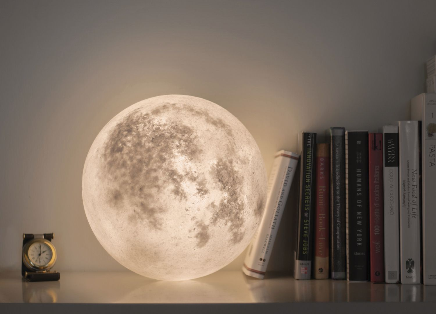 16 Chic Home Objects Inspired By Outer Space