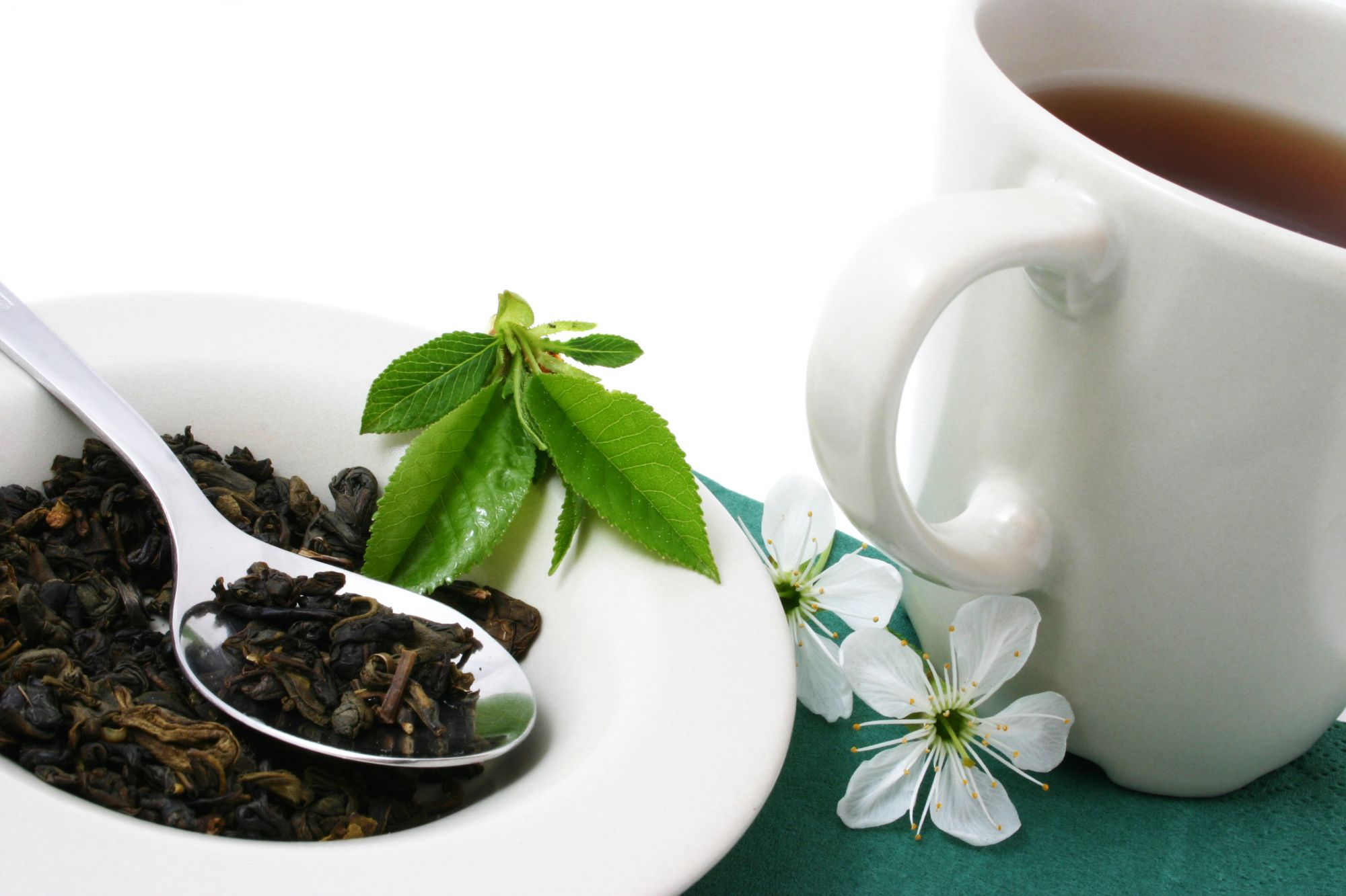 Black Tea Vs. Green Tea: Which Would You Pick?