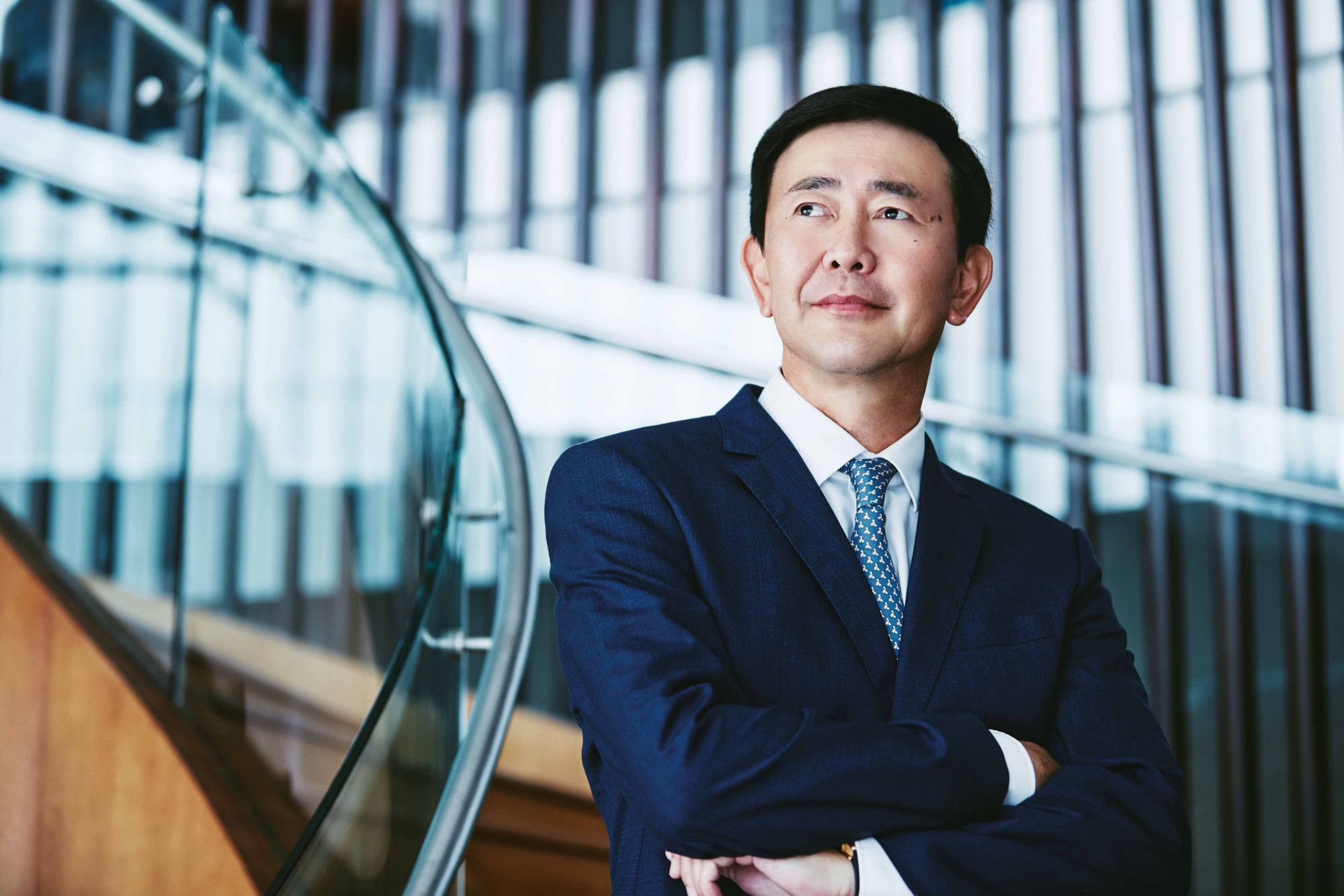 Arthur Tay On Asian Hospitality And Dealing With Disruption
