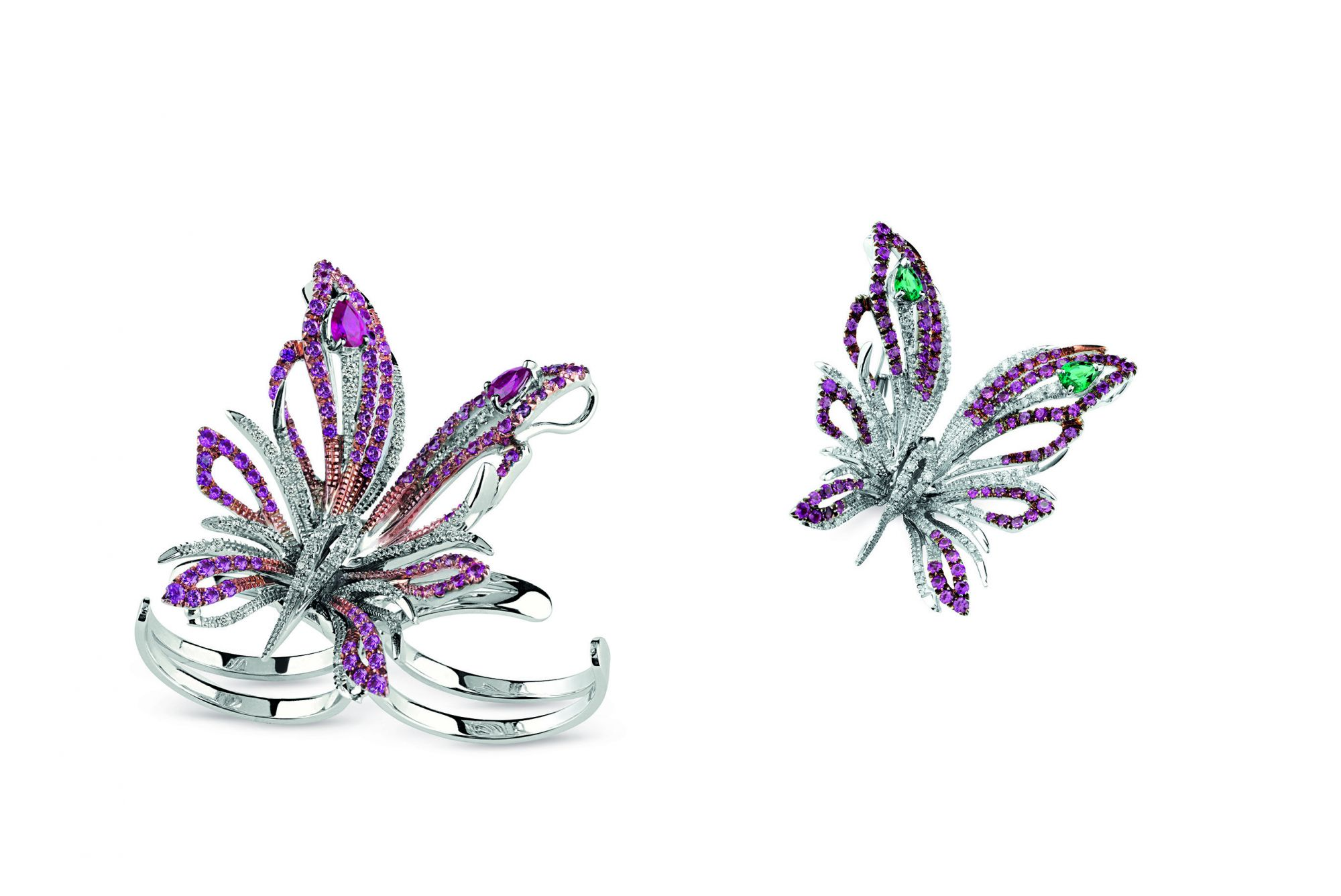 5 High Jewellery Pieces That Are Super Versatile
