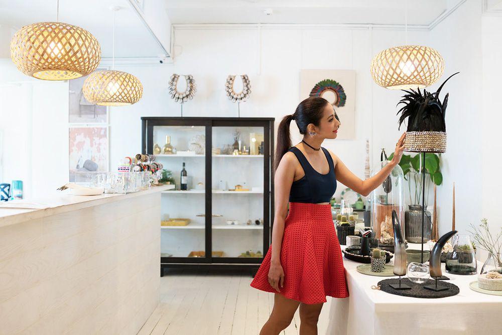 Edit Lifestyle homeware and interior, Iroshini Chua