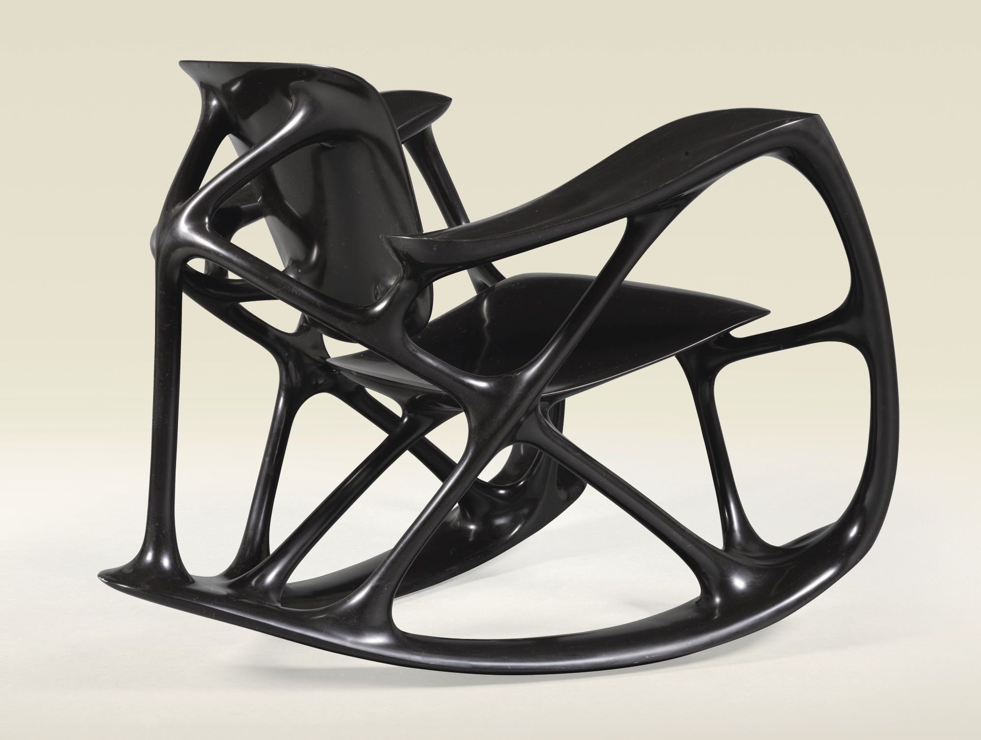 Would You Spend $400k On This Rocker Armchair?