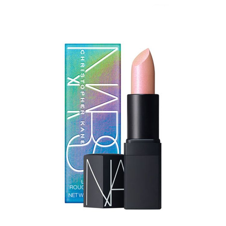 Christopher Kane Collaborates With Nars On A Makeup Range