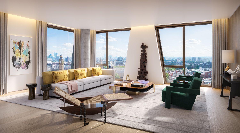 6 Properties To Keep An Eye On In London