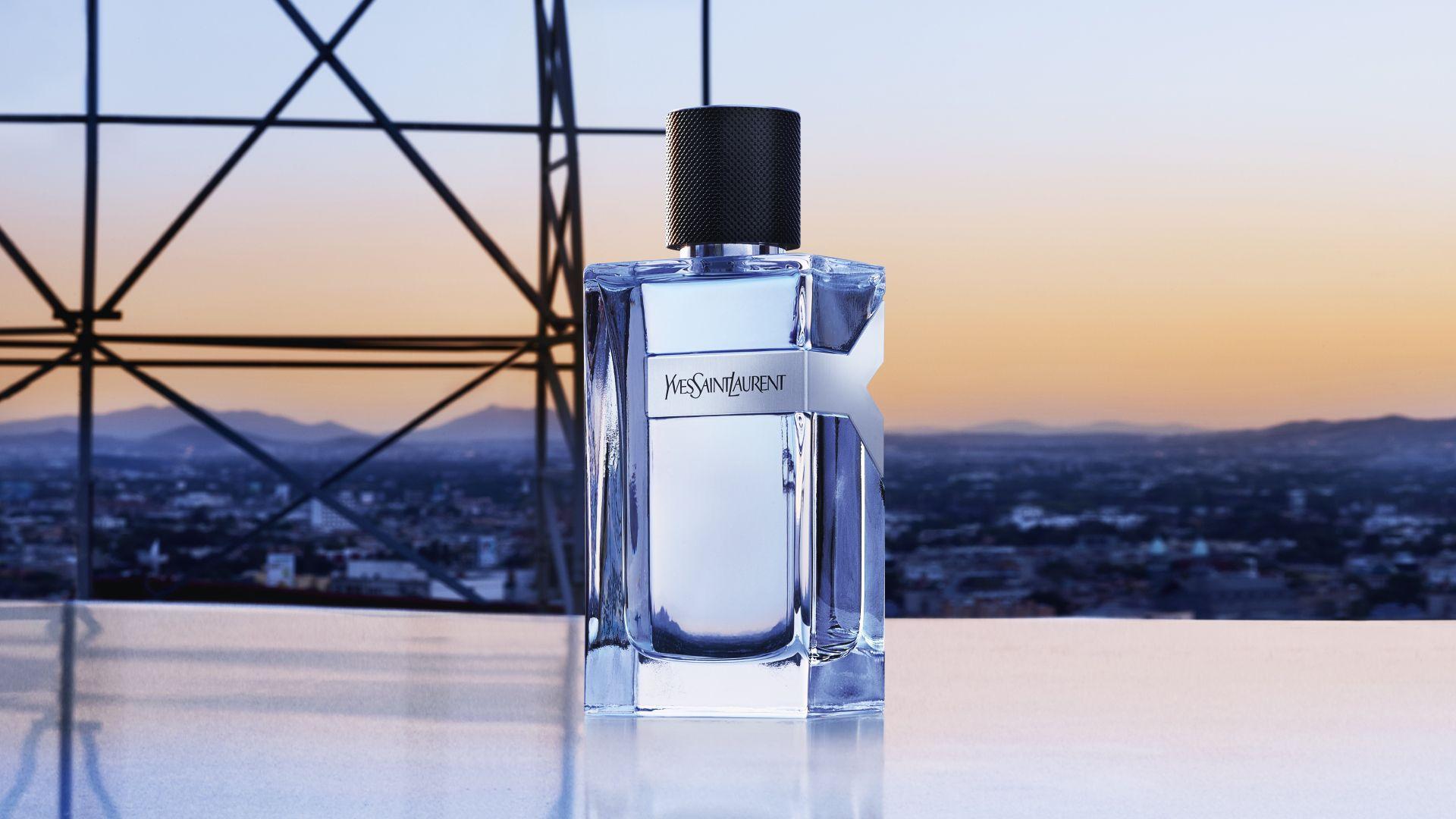 5 Men's Fragrances For Fall