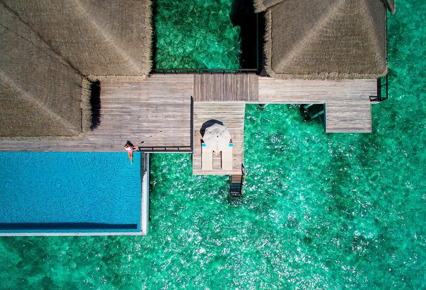 10 Instagram-Worthy Pools In Asia