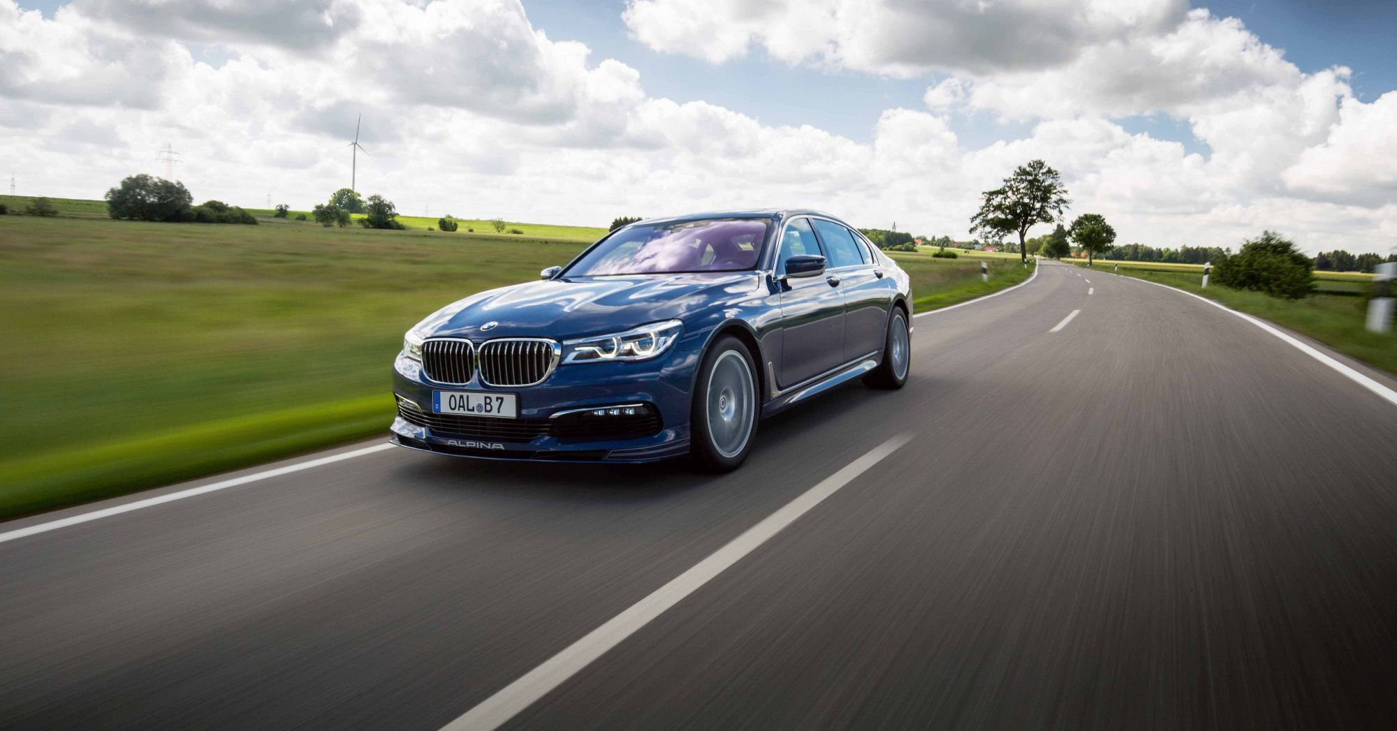 Meet The BMW 7 Series That Is In A League Of Its Own
