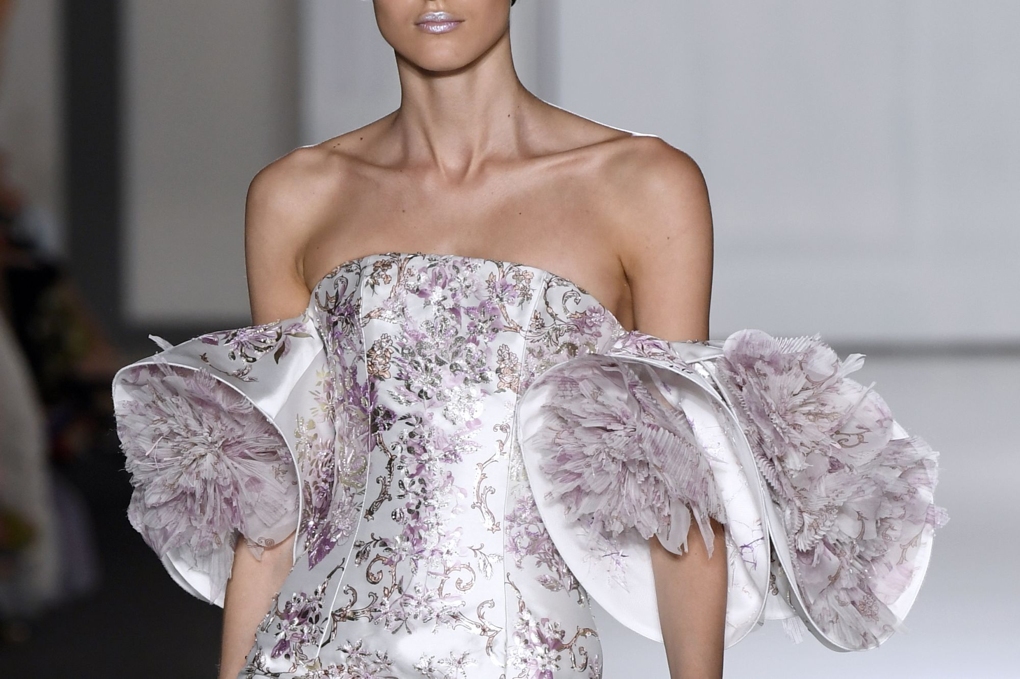 Couture Label Ralph & Russo To Debut Ready-To-Wear At London Fashion Week