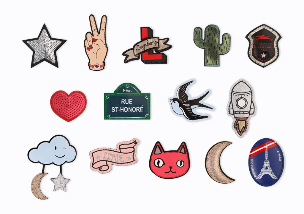 Are Stickers The Latest 'It' Accessory?
