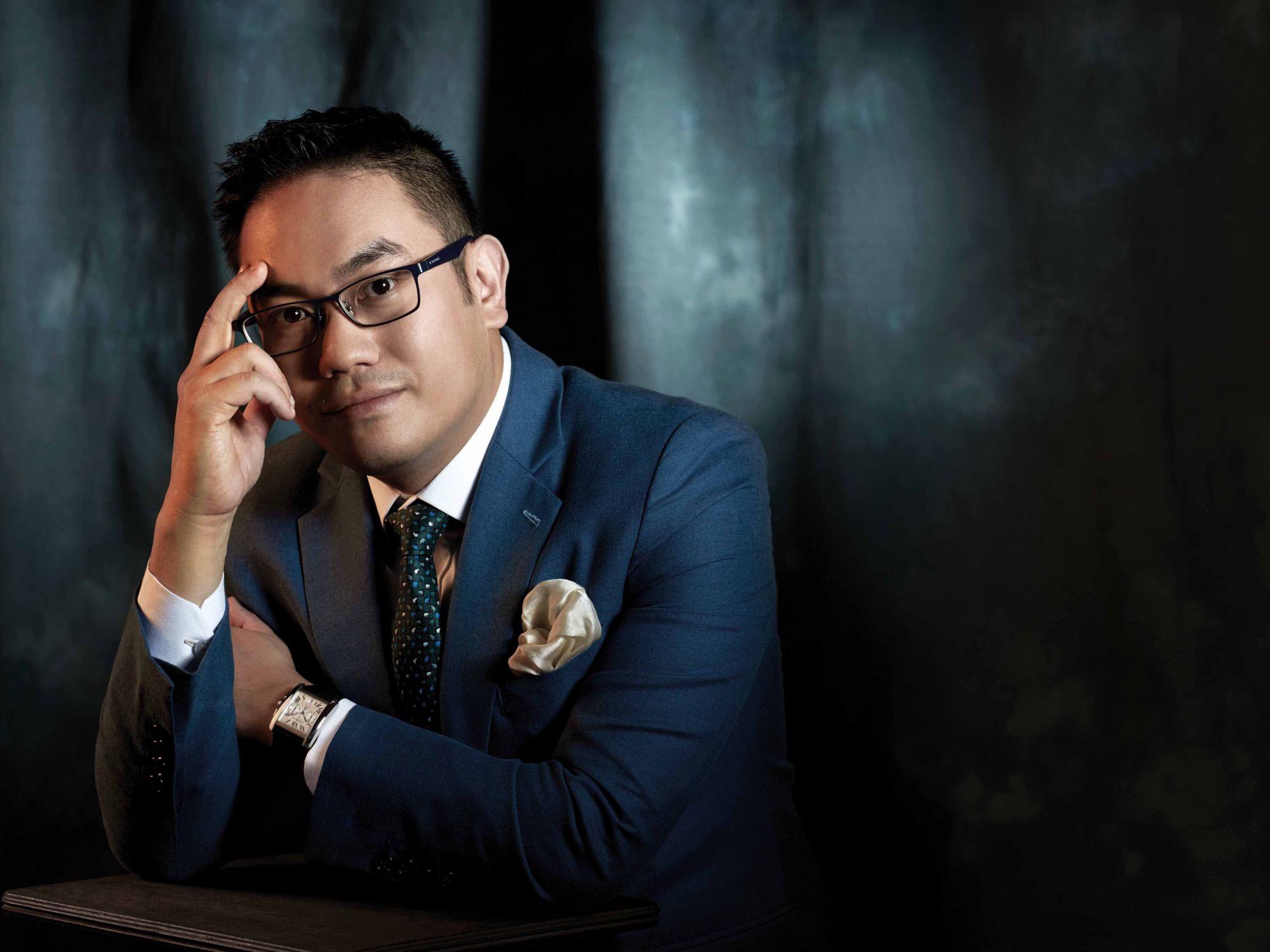 Meet Daryl Neo, Co-founder Of Handshakes