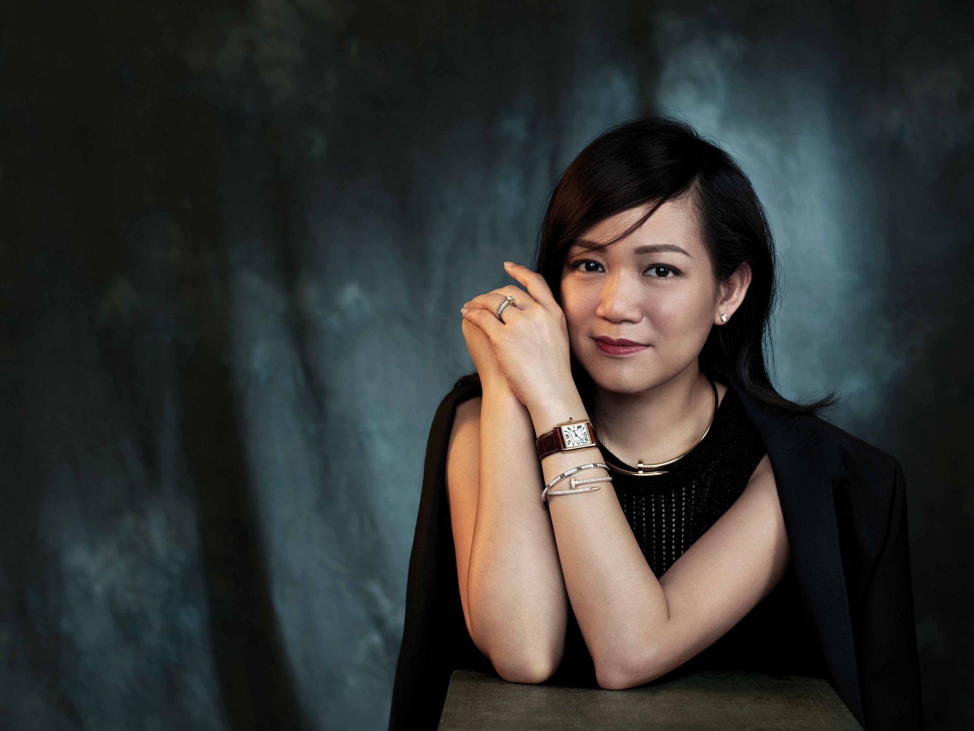 Meet Gan Guoyi, Co-Founder Of Singapore's Jigger & Pony Group