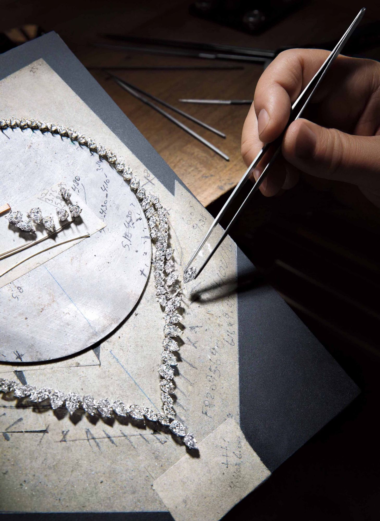The Secret To Sourcing The Best Diamonds In The World