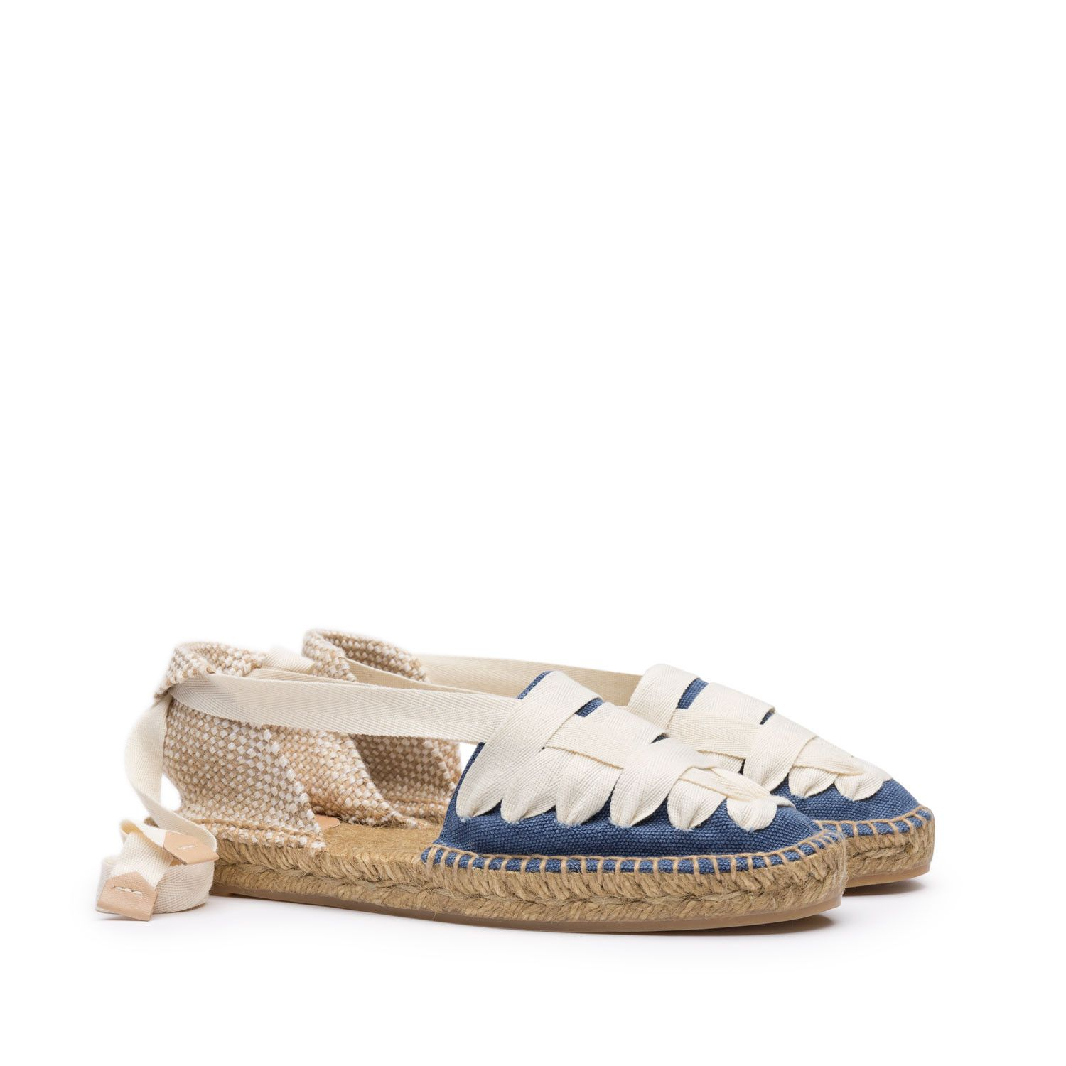 Why The Espadrille Is The Must-Have Summer Shoe