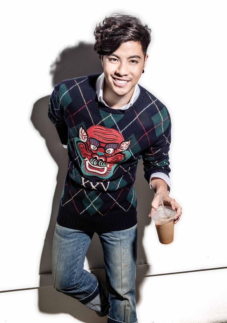 A Drink With... Benjamin Kheng