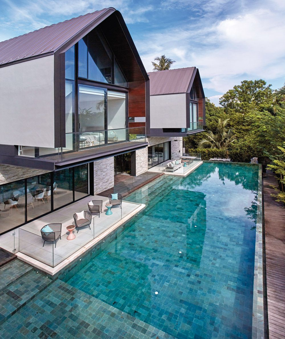 10 Resort-Style Pools In Singapore That Bring Villa Vibes Home