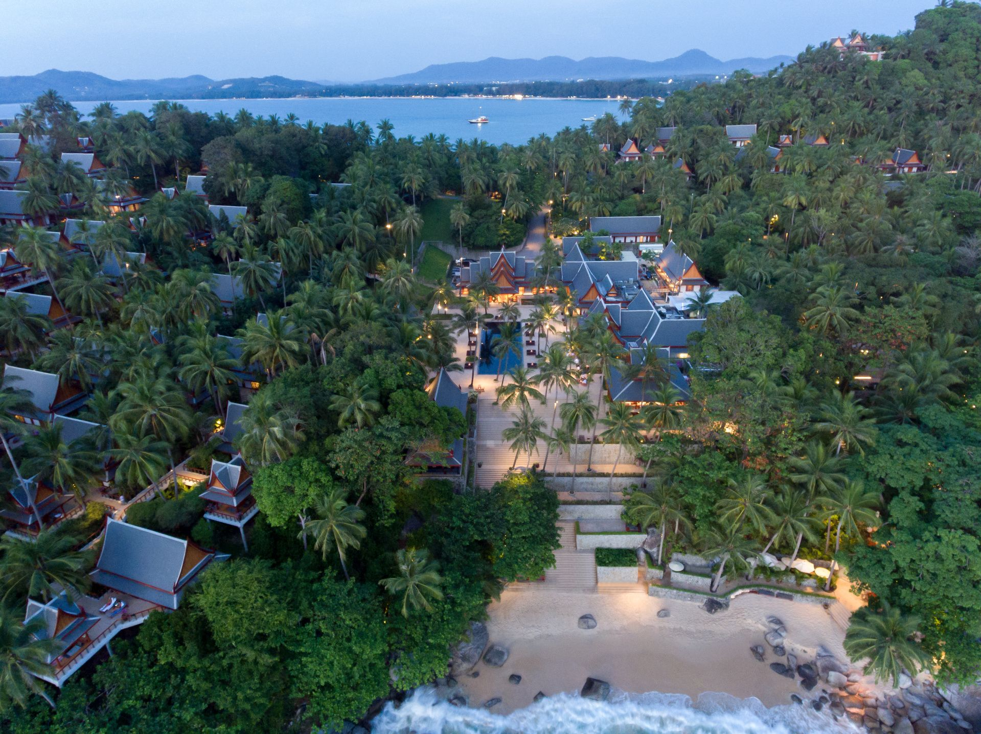 Hotel Review: Tatler Checks Into… Amanpuri, Phuket