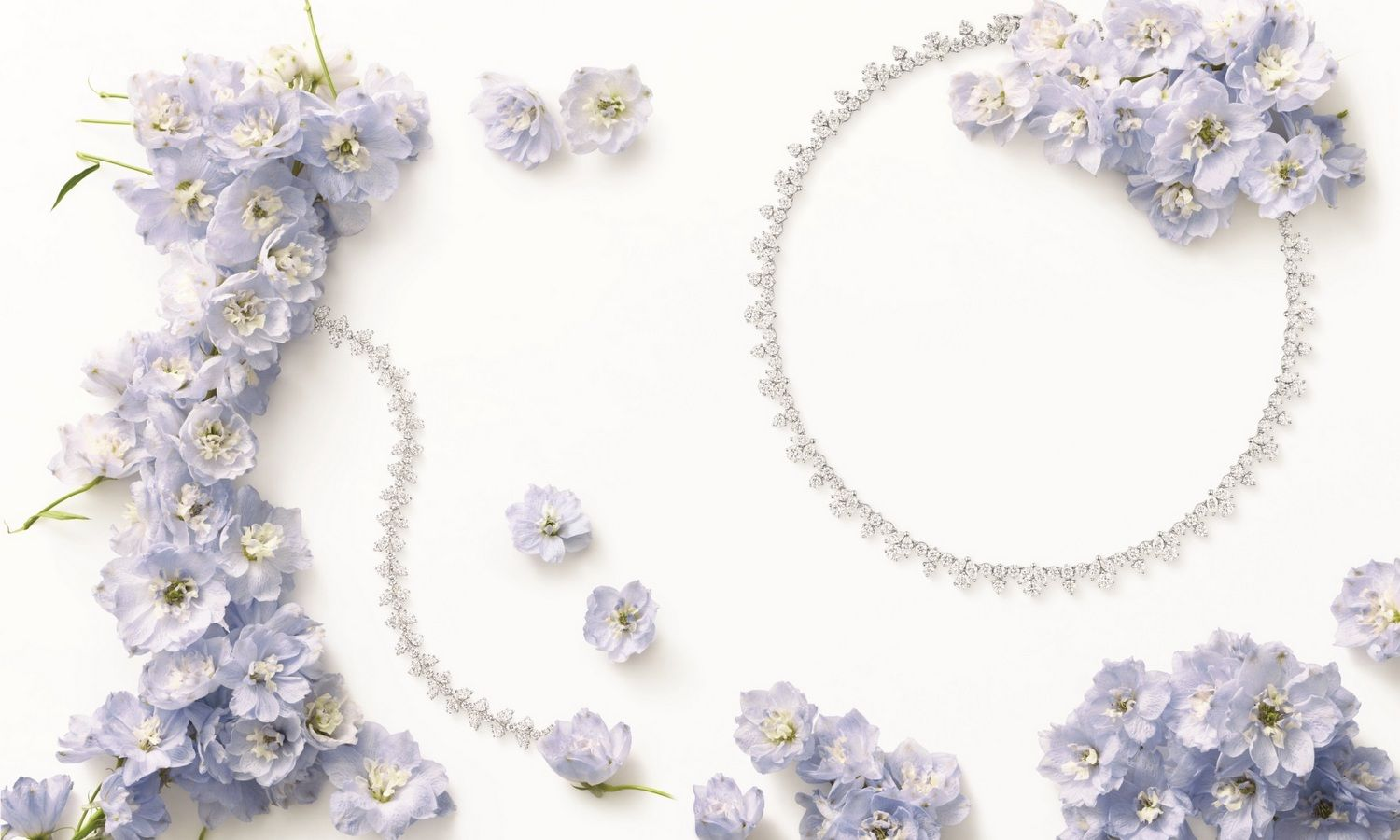 3 Beautiful Jewellery Collections Inspired By Nature