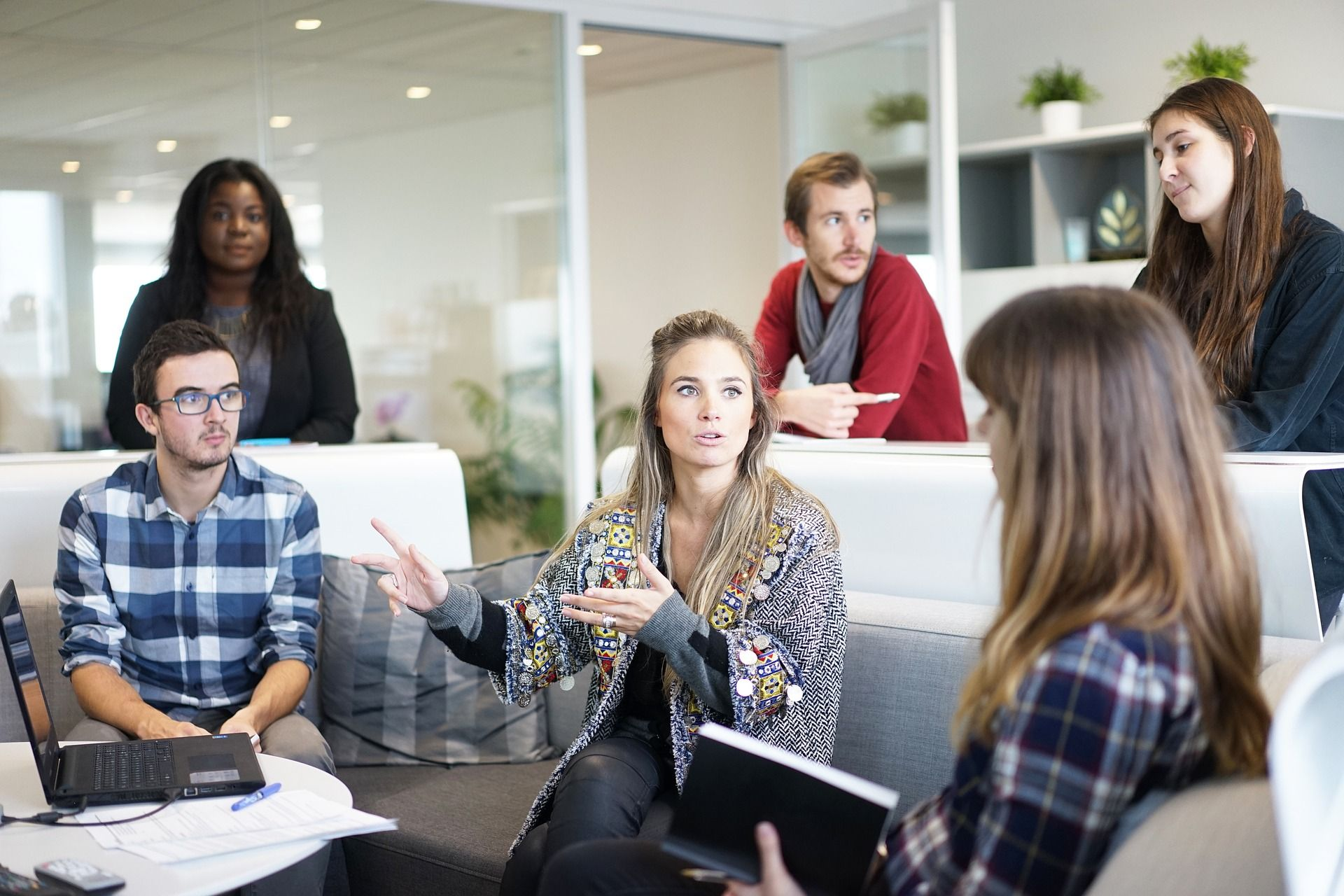 How To Harness The Power Of Millennials In The Workplace
