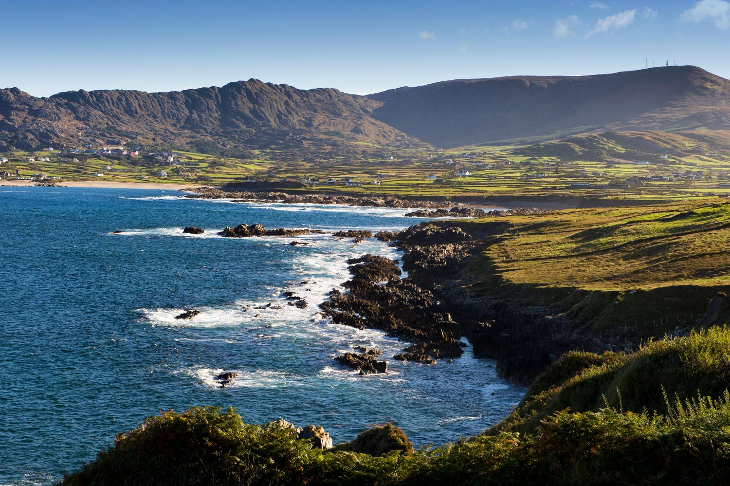 Is Ireland The Next Great Culinary Destination?