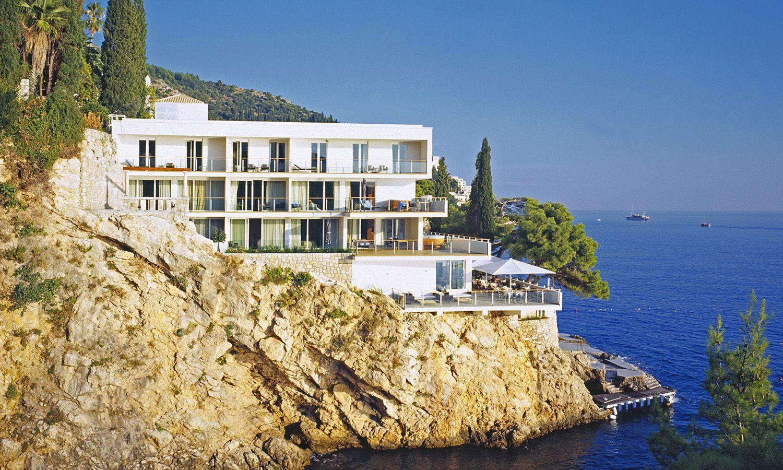 5 Of The Most Romantic Spots In Croatia