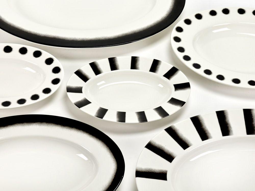 Paola Navone Designs Chic Kitchenware For Serax