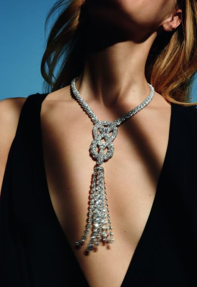 The Chanel High Jewellery Collection Inspired By Love And The Sea