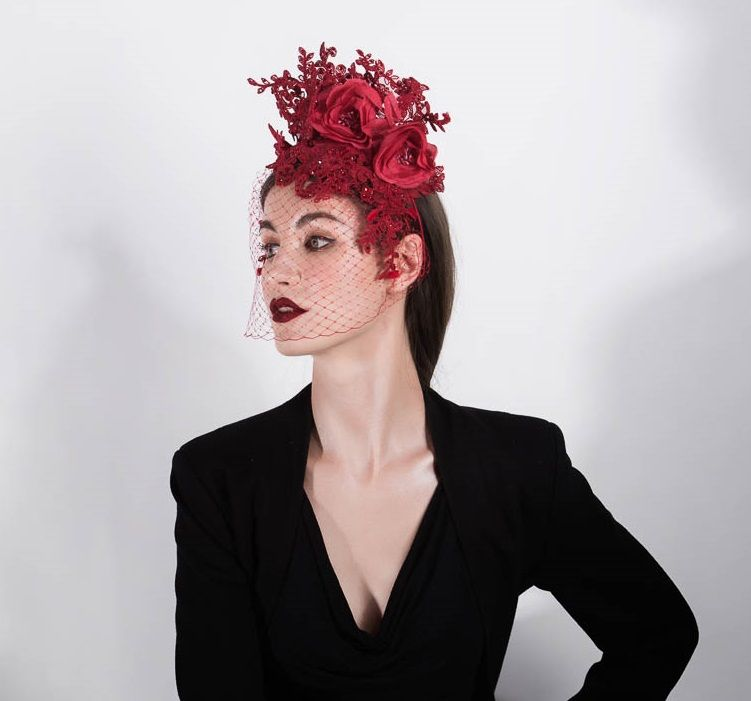 3 Milliners To Visit In Singapore For Fabulous Fascinators