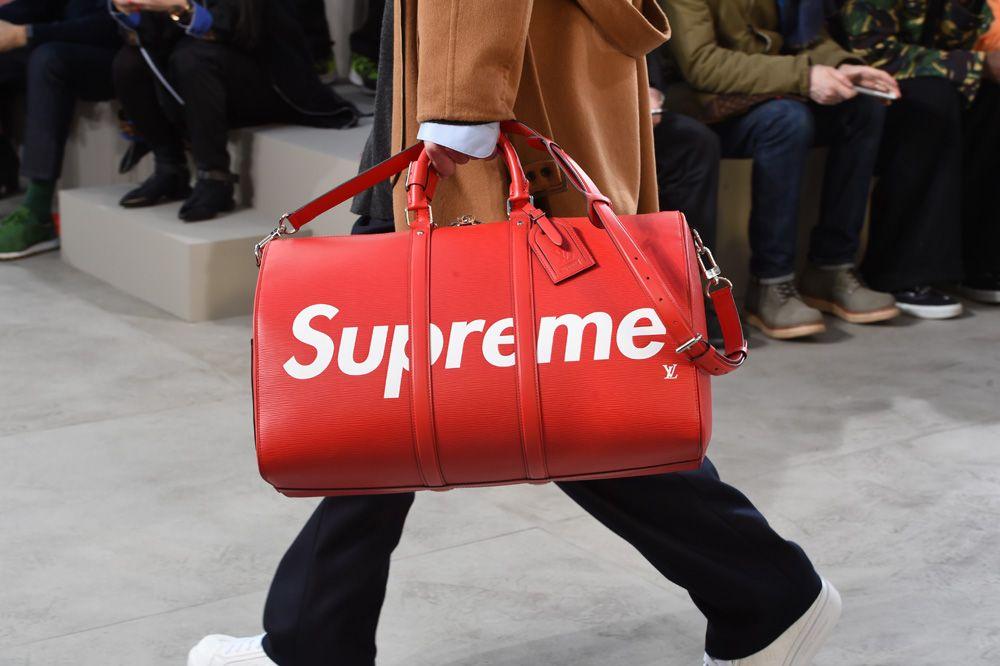 The Tatler Guide To Scoring The Louis Vuitton Supreme Collab