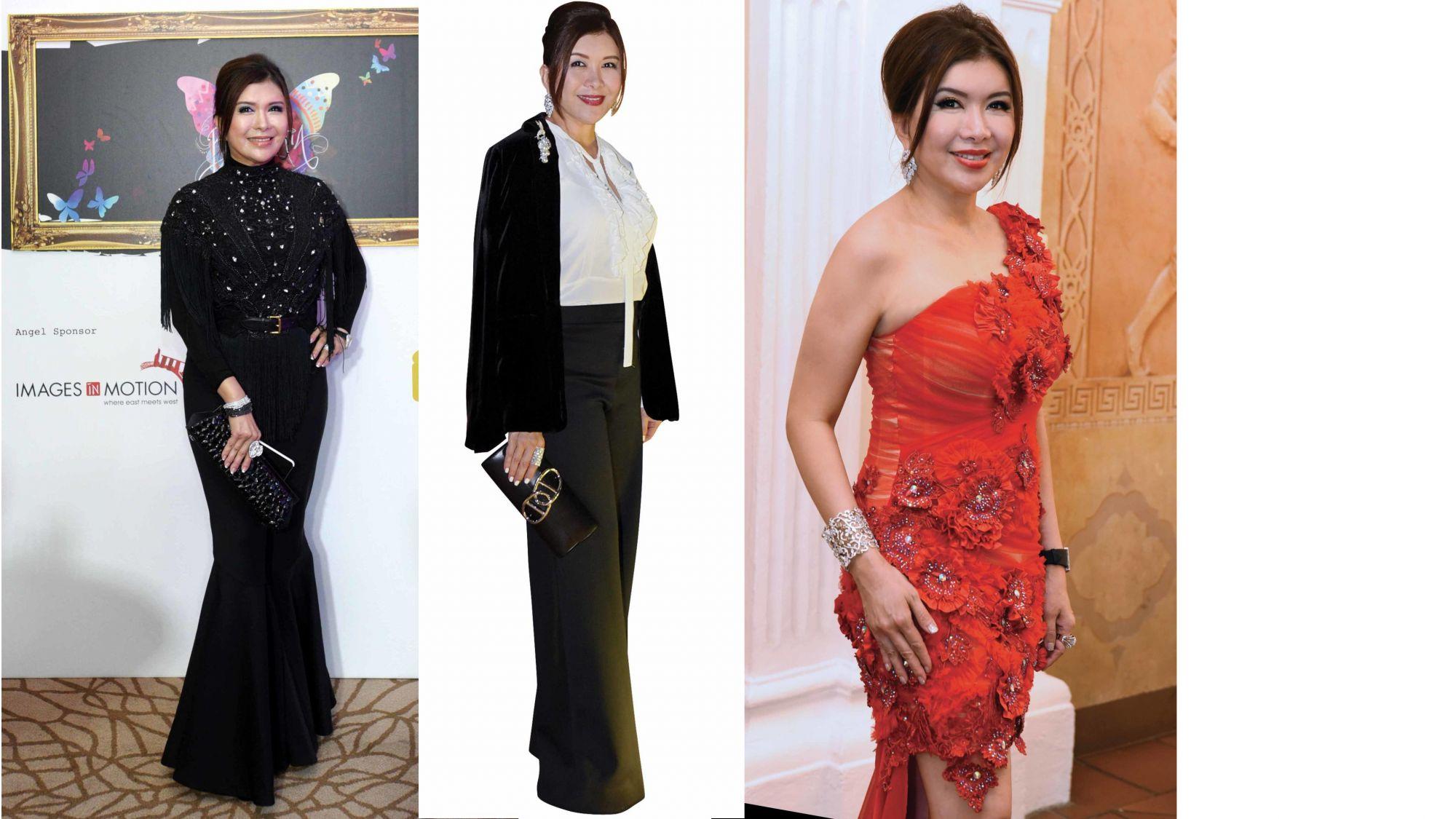 Steal Her Style: Belinda Chua