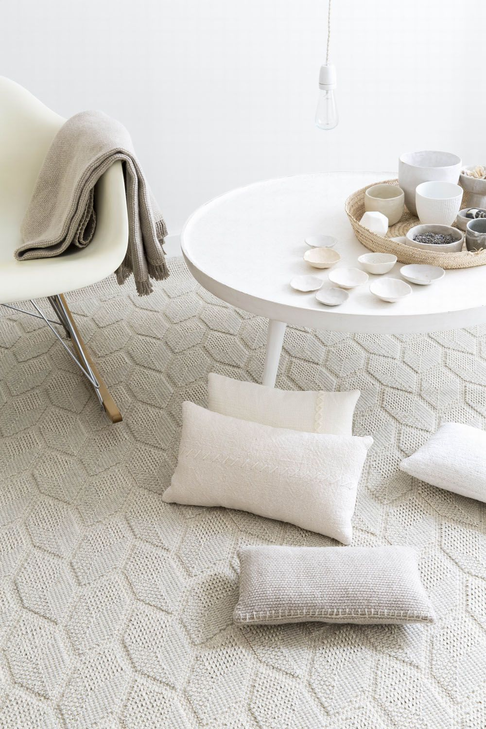 7 Scandi-chic Fabrics And Wall Coverings For That Nordic Look