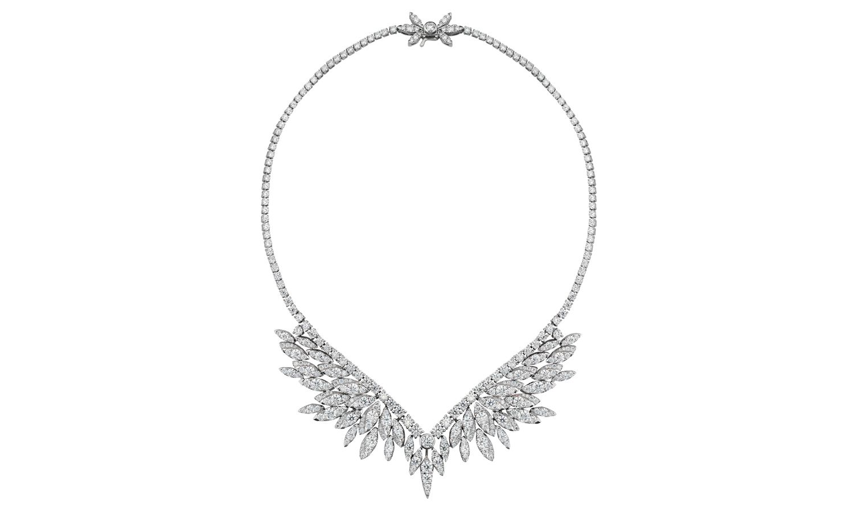 9 Pieces Of Unexpectedly Edgy Diamond Jewellery