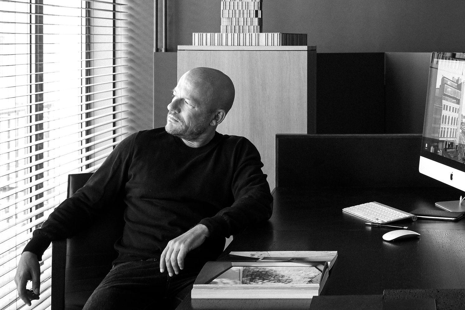 5 Minutes With... Vincent Van Duysen
