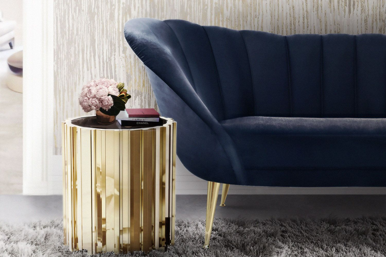 16 Glamorous Pieces For The Maximalist