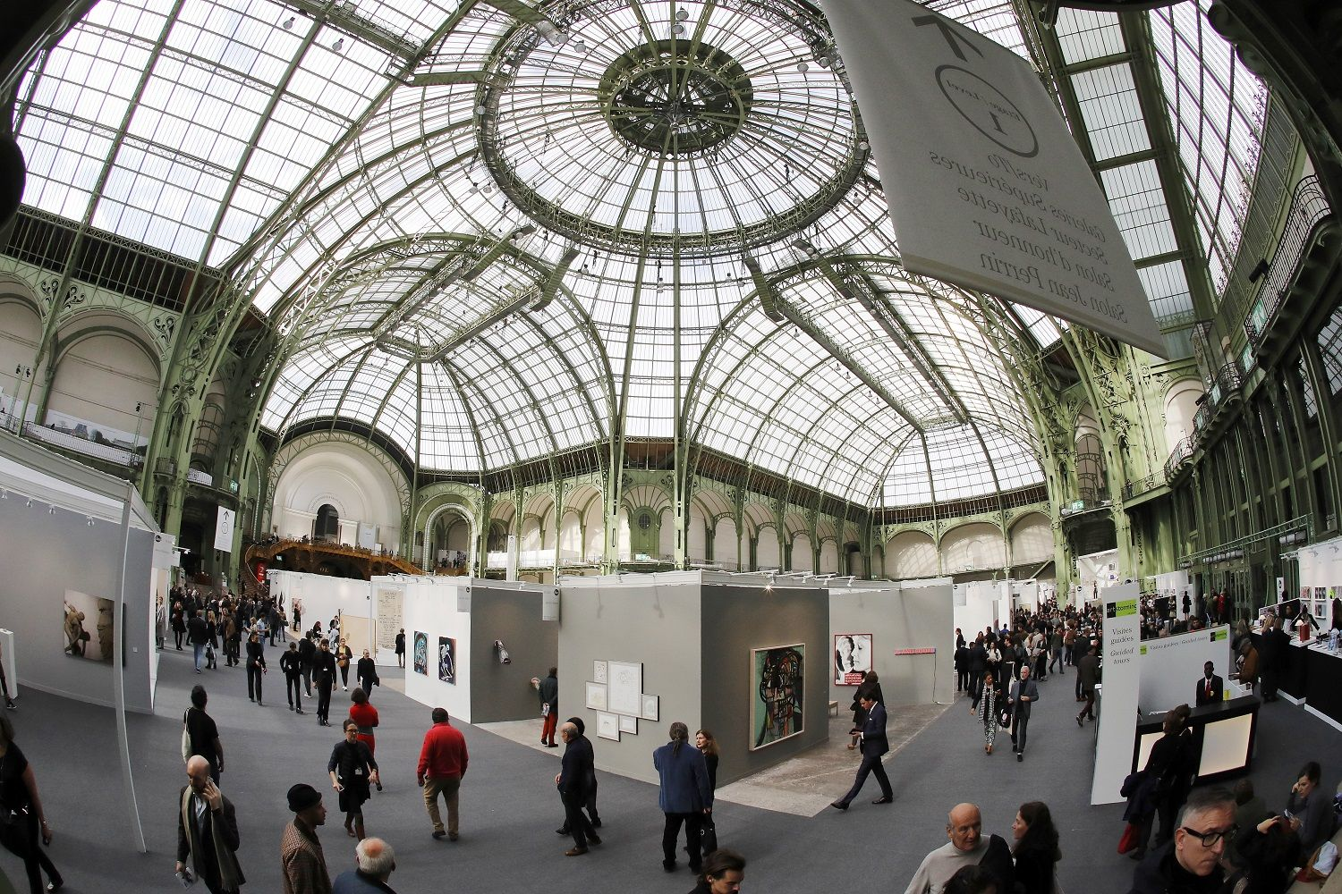 The Must-See Art Exhibits To Visit In Paris This Fall