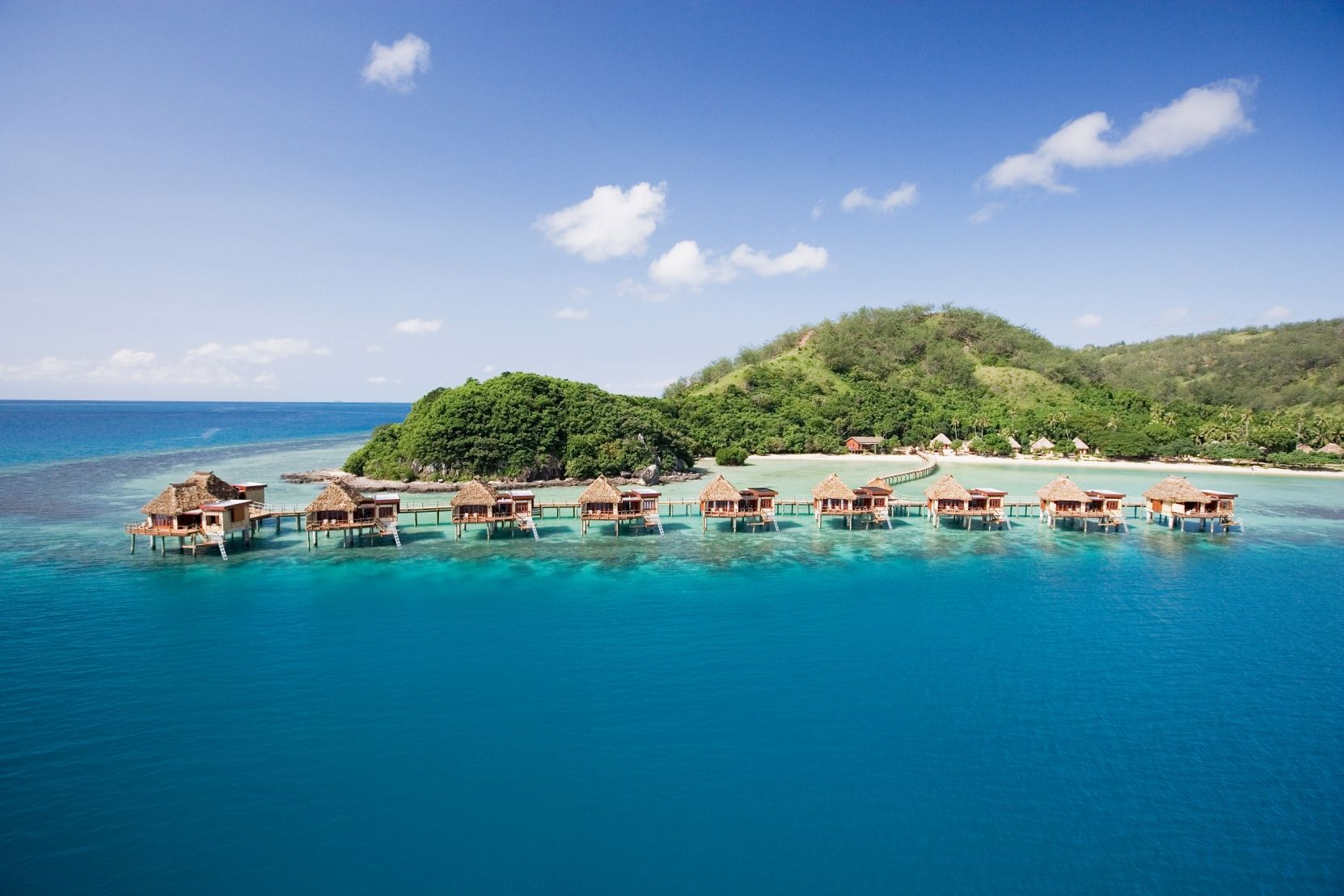 Planning For Your Honeymoon? Here's Why You Should Consider Fiji