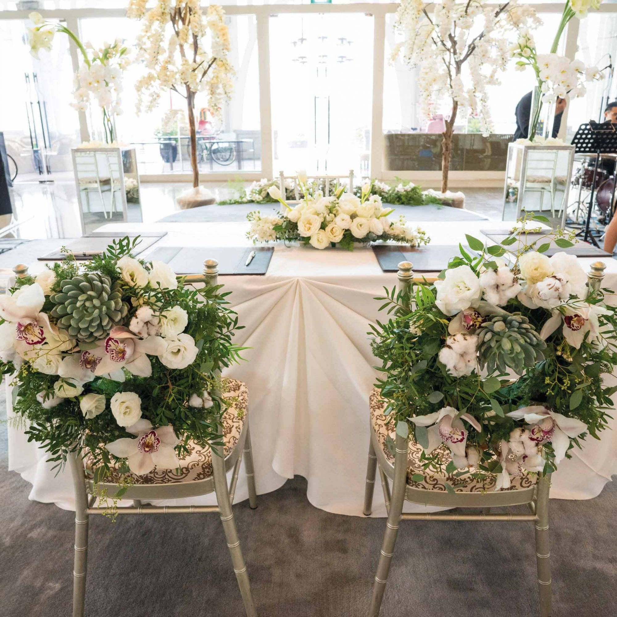 Ask The Expert: How Do I Minimise Wastage At My Wedding?