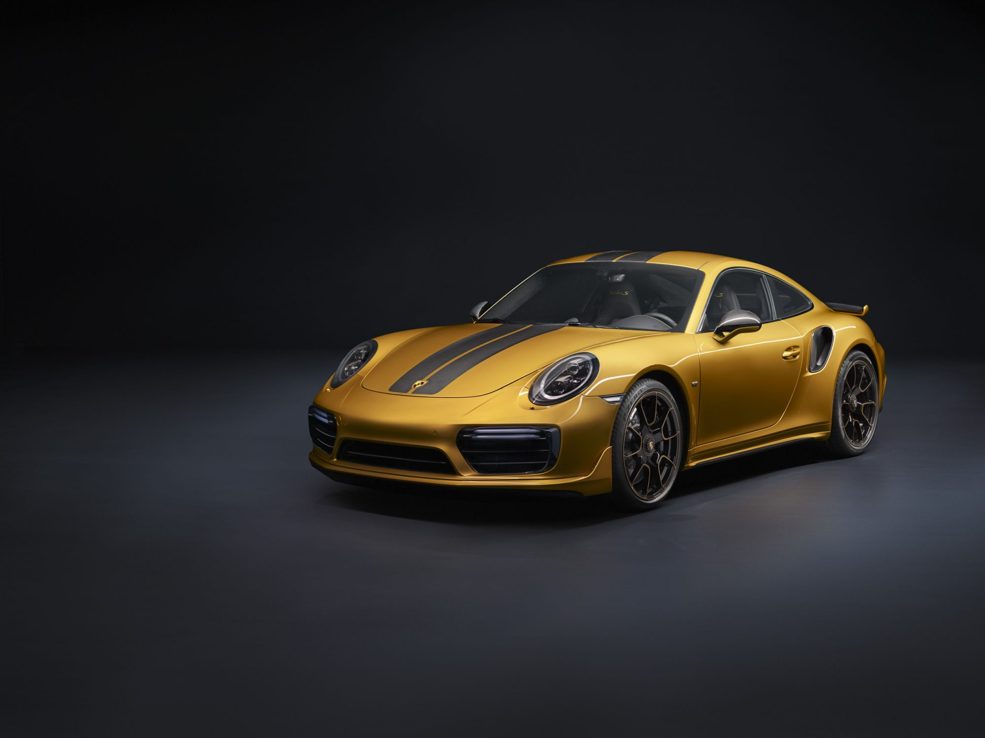 This Is Possibly The Most Powerful Porsche Turbo Ever Built