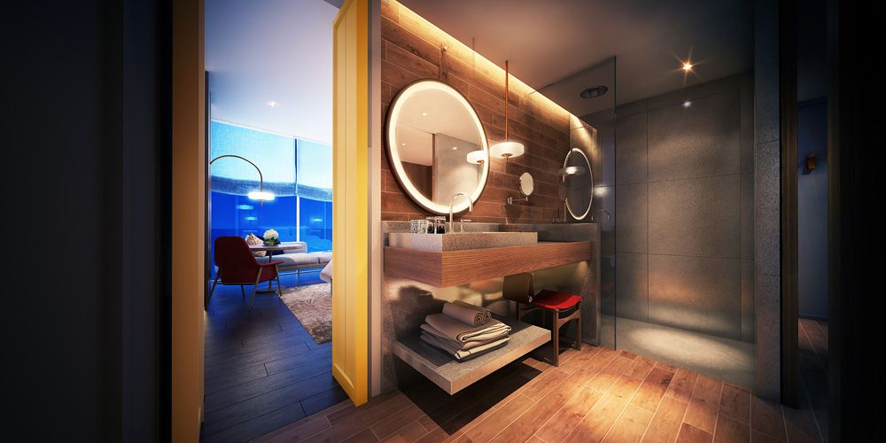 4 Reasons Stylish Couples Will Love Andaz Singapore