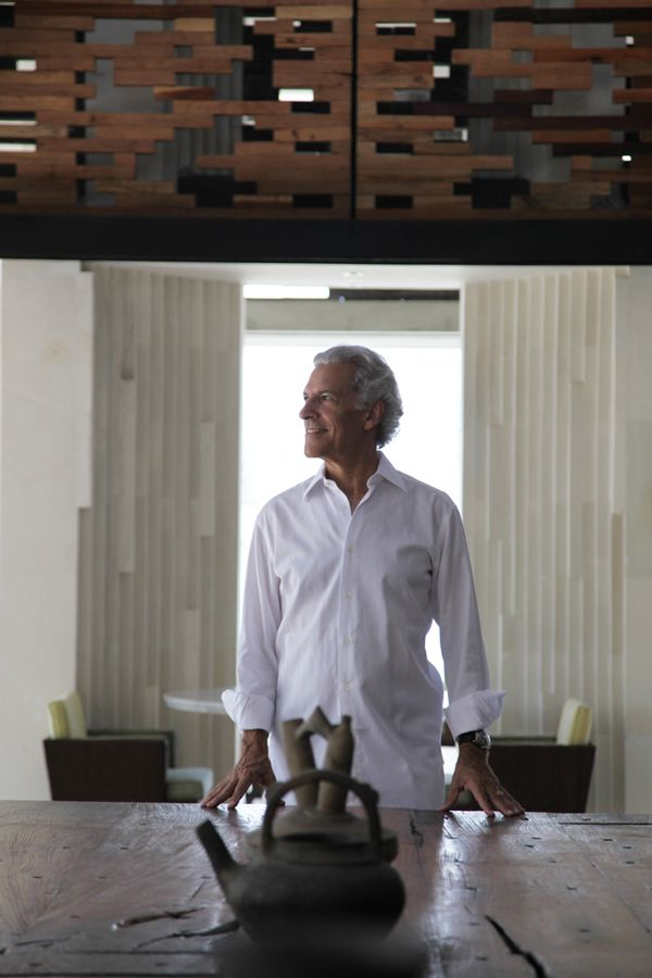 How I Travel: Mark Edleson Of Alila Hotels & Resorts