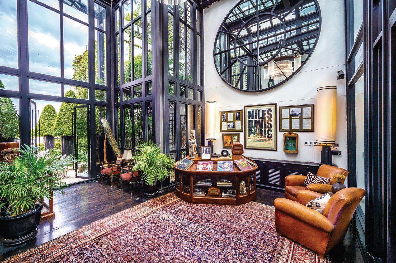 4 Stylish Hotels Every Design Savvy Traveller Should Visit