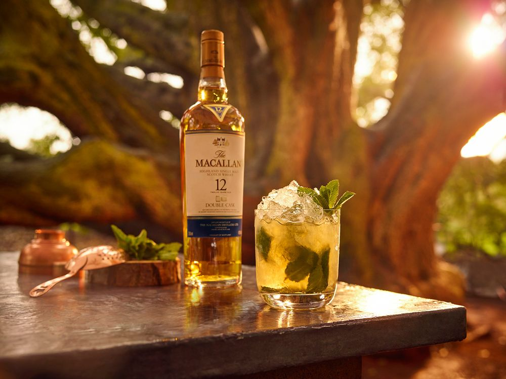 Everything You Need To Know About The Macallan Wedding Experience