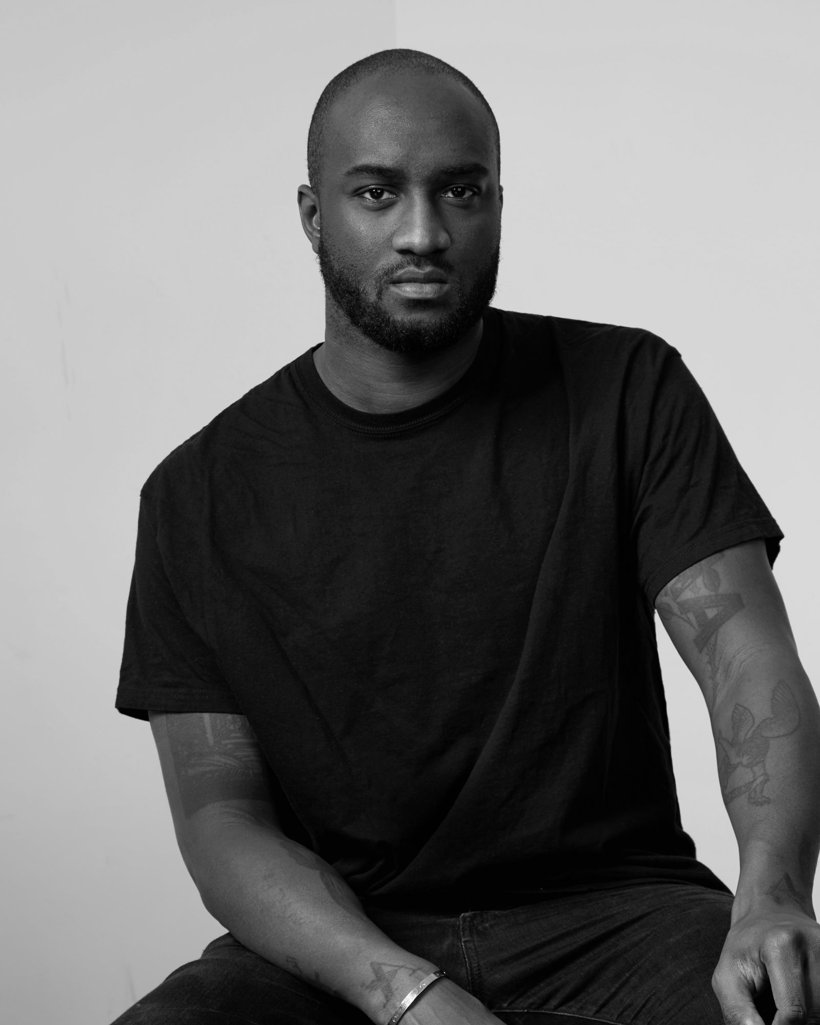 5 Minutes With... Virgil Abloh, Founder Of Off-White
