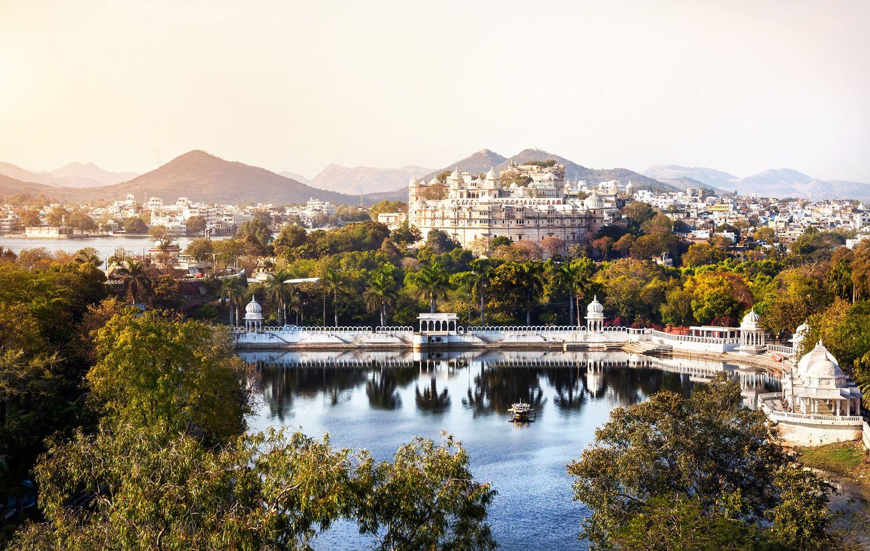 6 Inspiring Design Destinations In India To Visit