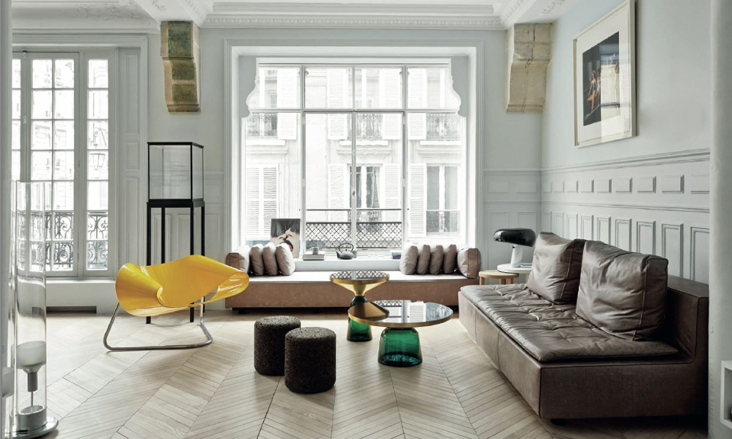 5 Lessons The French Have Taught Us About Home Decor